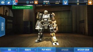 Real Steel World Robot Boxing imagen 3 Thumbnail