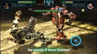 Real Steel World Robot Boxing imagen 5 Thumbnail