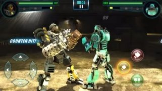 Real Steel World Robot Boxing imagen 6 Thumbnail
