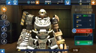 Real Steel World Robot Boxing imagen 7 Thumbnail