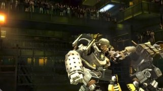 Real Steel World Robot Boxing imagen 8 Thumbnail
