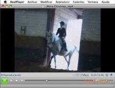 RealPlayer  1.1.0 Español imagen 1