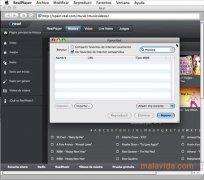RealPlayer  1.1.0 Español imagen 4
