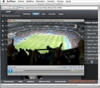 RealPlayer immagine 5 Thumbnail