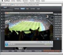 RealPlayer imagen 5 Thumbnail