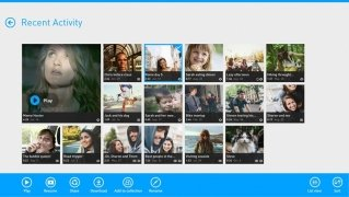 RealPlayer Cloud imagem 2 Thumbnail