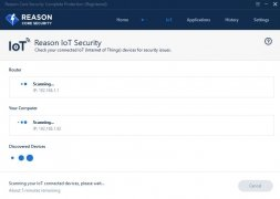 Reason Core Security imagen 2 Thumbnail