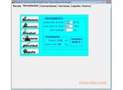 Recetas Galeón imagen 2 Thumbnail