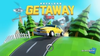 Reckless Getaway 2 bild 1 Thumbnail