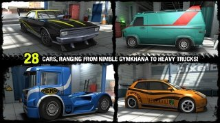 Reckless Racing 3 bild 5 Thumbnail
