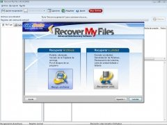 Recover My Files image 1 Thumbnail