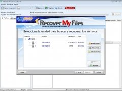 Recover My Files imagen 2 Thumbnail