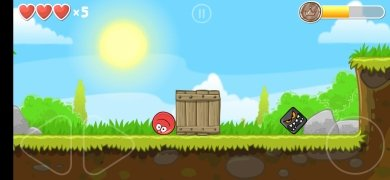Red Ball 4 image 1 Thumbnail