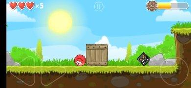 Red Ball 4 bild 1 Thumbnail