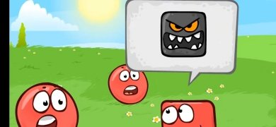 Red Ball 4 image 3 Thumbnail