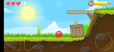 Red Ball 4 imagen 4 Thumbnail