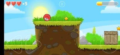 Red Ball 4 image 5 Thumbnail