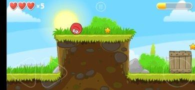 Red Ball 4 imagen 5 Thumbnail
