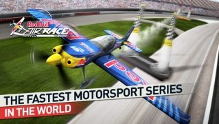 Red Bull Air Race imagem 1 Thumbnail