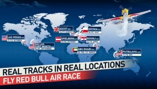 Red Bull Air Race imagem 2 Thumbnail