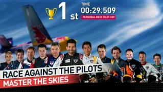 Red Bull Air Race imagem 4 Thumbnail