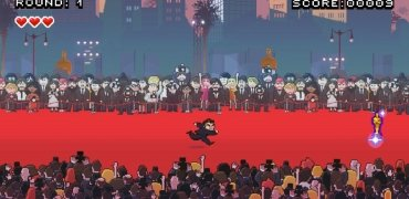 Red Carpet Rampage image 1 Thumbnail