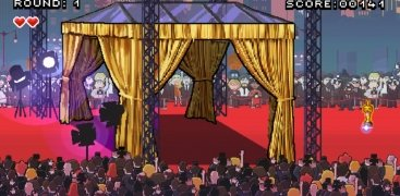 Red Carpet Rampage bild 2 Thumbnail