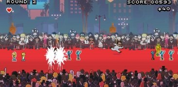 Red Carpet Rampage bild 5 Thumbnail