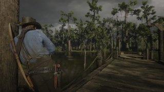 Red Dead Redemption 2 bild 1 Thumbnail