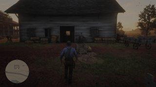 Red Dead Redemption 2 bild 11 Thumbnail