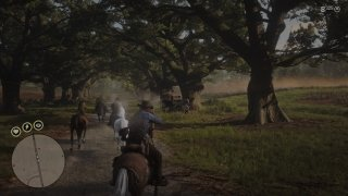 Red Dead Redemption 2 image 12 Thumbnail