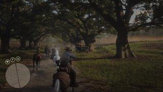 Red Dead Redemption 2 bild 12 Thumbnail