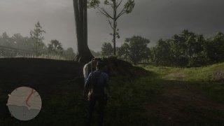 Red Dead Redemption 2 bild 2 Thumbnail