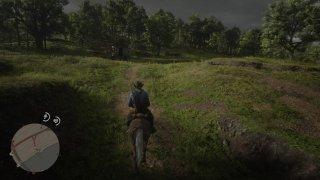 Red Dead Redemption 2 bild 3 Thumbnail
