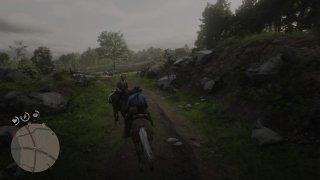 Red Dead Redemption 2 bild 4 Thumbnail