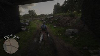 Red Dead Redemption 2 bild 5 Thumbnail