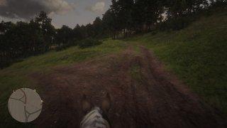 Red Dead Redemption 2 bild 7 Thumbnail