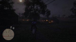 Red Dead Redemption 2 bild 8 Thumbnail