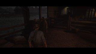 Red Dead Redemption 2 bild 9 Thumbnail
