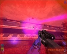 Red Eclipse image 1 Thumbnail