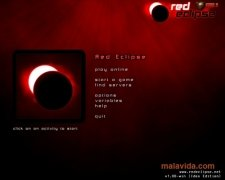 Red Eclipse Изображение 10 Thumbnail