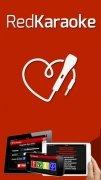 Red Karaoke - Cantar y Grabar imagen 1 Thumbnail