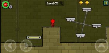 Red Stickman imagen 5 Thumbnail