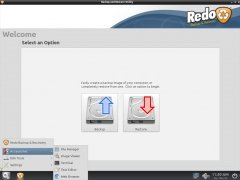 Redo Backup and Recovery immagine 1 Thumbnail