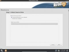 Redo Backup and Recovery imagen 3 Thumbnail