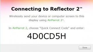 Reflector image 3 Thumbnail