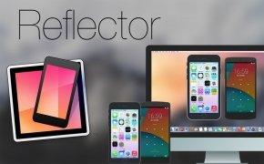 Reflector image 1 Thumbnail