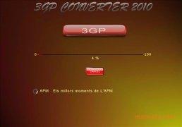 Reganam 3GP Converter imagen 3 Thumbnail