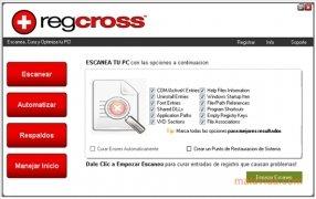 RegCross imagen 1 Thumbnail