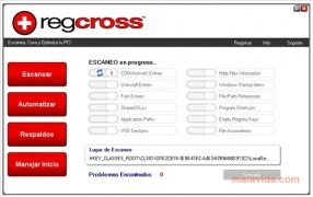 RegCross imagen 2 Thumbnail
